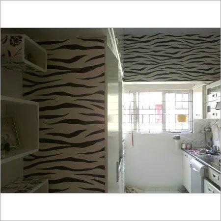 Animal Skin Wallpaper