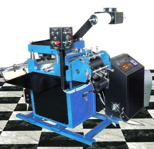 Auto Die Cutting Machine