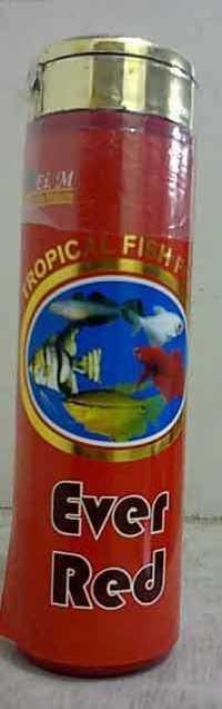 E.I.M. Tropical Ever Red Aquatic fish food