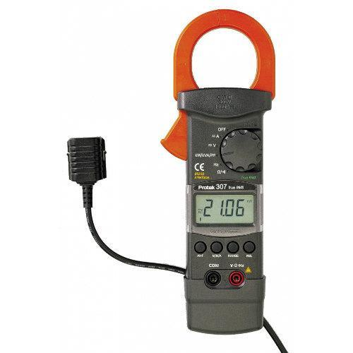AC/ DC Power Clamp Meter