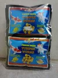 Blue Sea Freeze Dried Tubifex Blood Worms