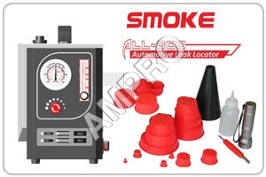 Automotive Smoke Leak Locators