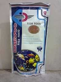 Daewoo Aquatic Fish food