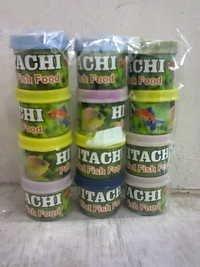 Hitachi Aquatic Fish food