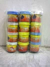 Toya Pellet Aquatic Fish food