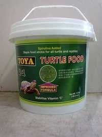 Toya Turtle Aquatic food