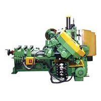 Semi Automatic Double Column Band Saw Machines