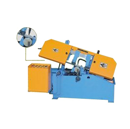 Swing Type Hydraulic Band Saw Machines