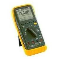 Programmable Multimeter