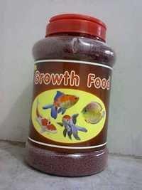 Growth aquatic fish food