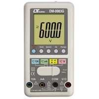 Smart Digital Multimeter