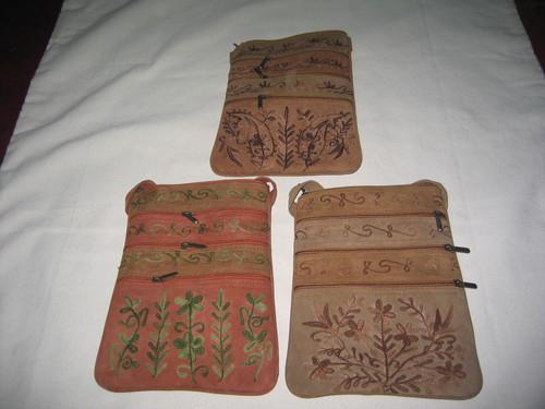 5 zip bag