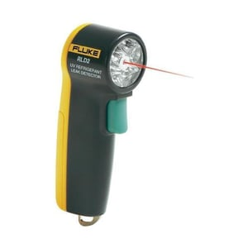 UV Refrigerant Leak Detector Flash Light