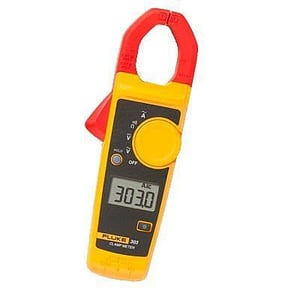 600A AC CLAMP METER