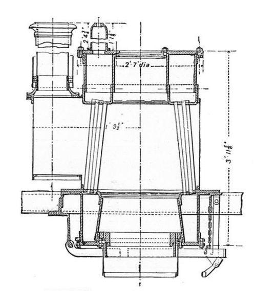 Vertical Water Tube Boiler