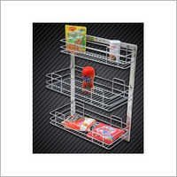 Kitchen Pull Out Baskets