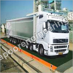 Lorry Weighbridges
