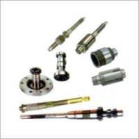 CNC Pressed Components
