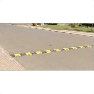 Pvc Speed Breaker