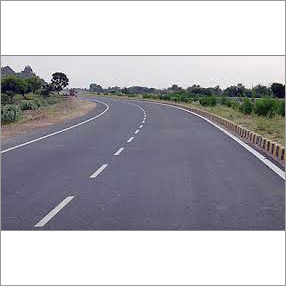 Road Marking White Line