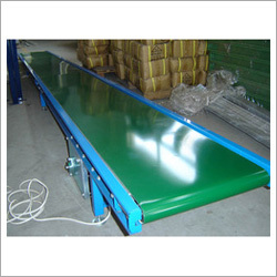 Straight Conveyor Belts