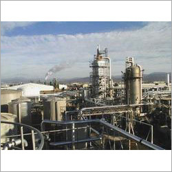 Formaldehyde chemical Plant