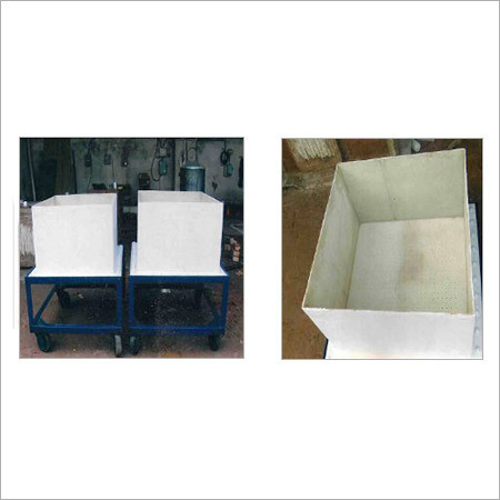 Chemical Filter Table