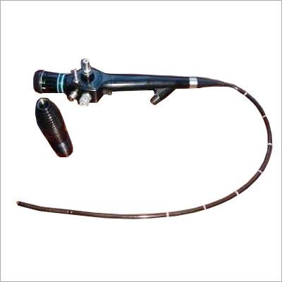 Fiberoptic Nasopharyngoscope