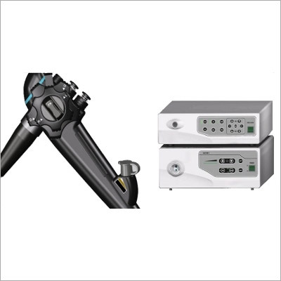 PORTABLE ENDOSCOPY  VIDEO SYSTEM