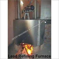 Lead Refining Furnace