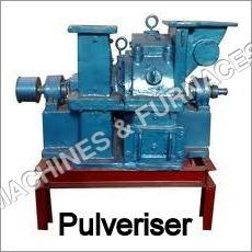Pulverisers