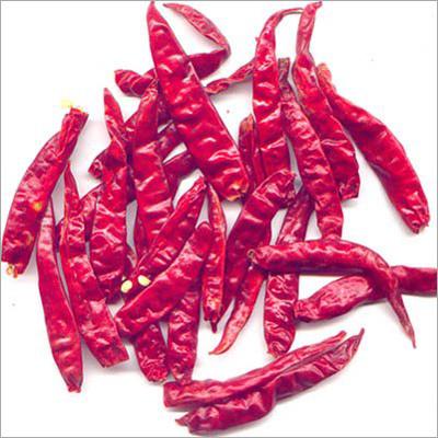 Dry Chilli Sanam