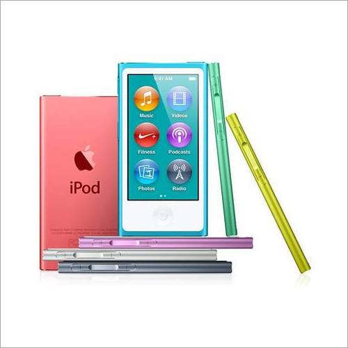 Apple iPod Nano 7th Gen Repair Delhi
