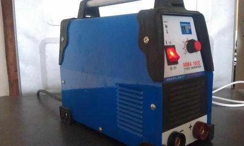 Inverter Machine