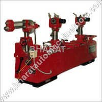 Line Boring Machine