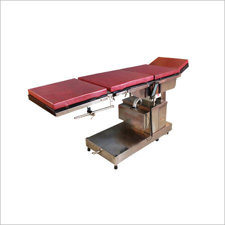 Fully Remote Control OT Table