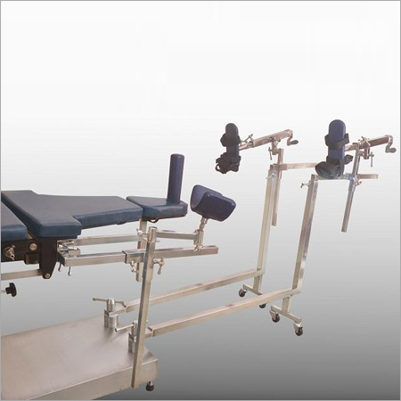 Orthopedic Operating Table