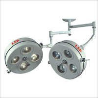 Twin Operation Theater Lights