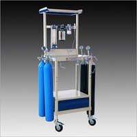 Anesthesia Machine-Eco Safe