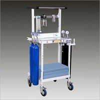 Anesthesia Machine-Mark IV