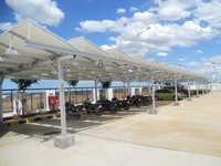 Solar Structures