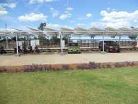 Portable Solar Structure