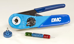 DMC Crimp Tools