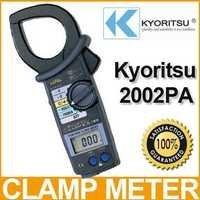 DIGITAL CLAMP METER