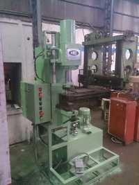 Rivet Hole Punching Press