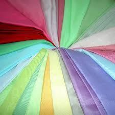 Fabrics Synthetic