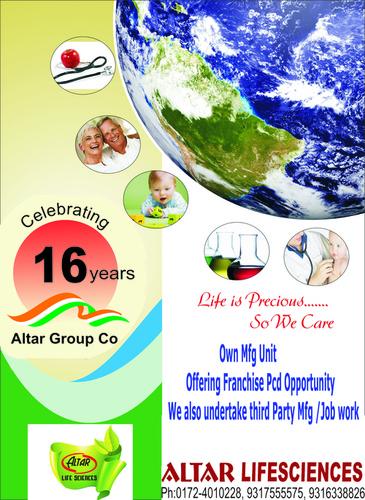 Altar Life Sciences