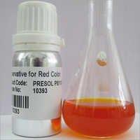 Food Red Color Preservative