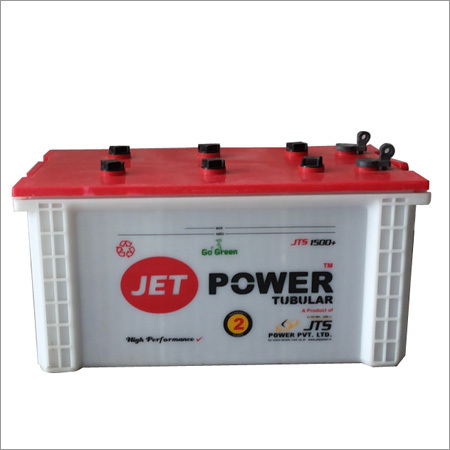 Industrial Tubular Batteries