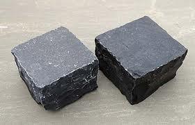 Black  Cobble Stone